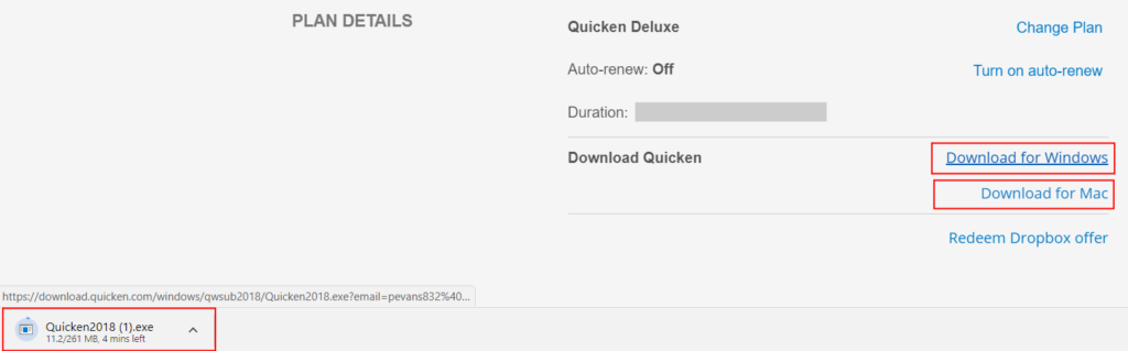 Quicken Launcher has Stopped Working (When Opening Quicken) - 5