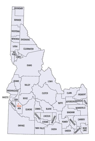 Quicken Support Idaho