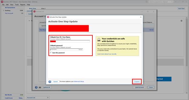 Quicken Error CC-502 Fixed in 4 Simple Methods   Quicken Assistance