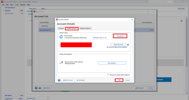 Quicken Error It's Not Your Fault (Fixed in 3 Simple Steps