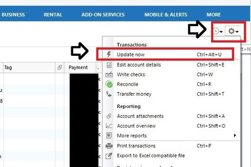 Quicken Error CC 501 Fixed by Easiest Steps | Contact Us Today