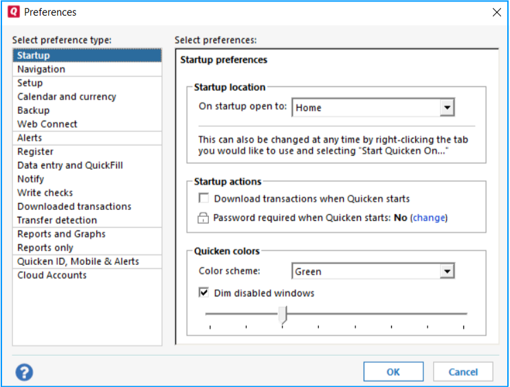 Proper Guide For Quicken In Windows 7,8 and 10