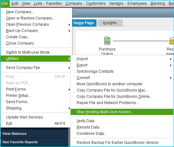 QuickBooks Error 6000: While Opening Company File (Fixed in
