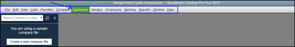 An Unexpected Error Has Occurred in QuickBooks Desktop
