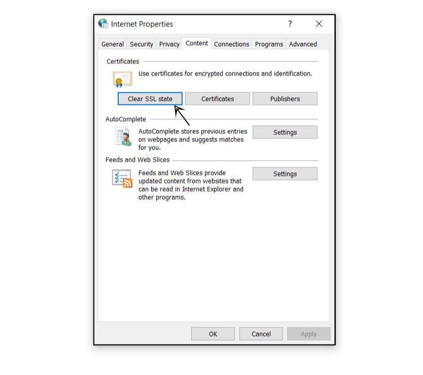 QuickBooks Error Code 15223