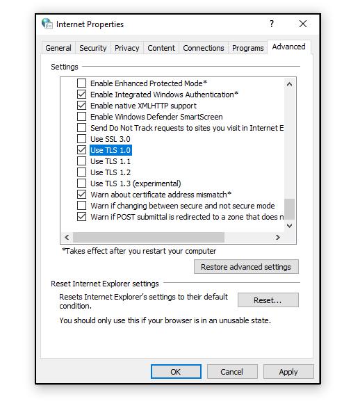 QuickBooks Error Code 15215